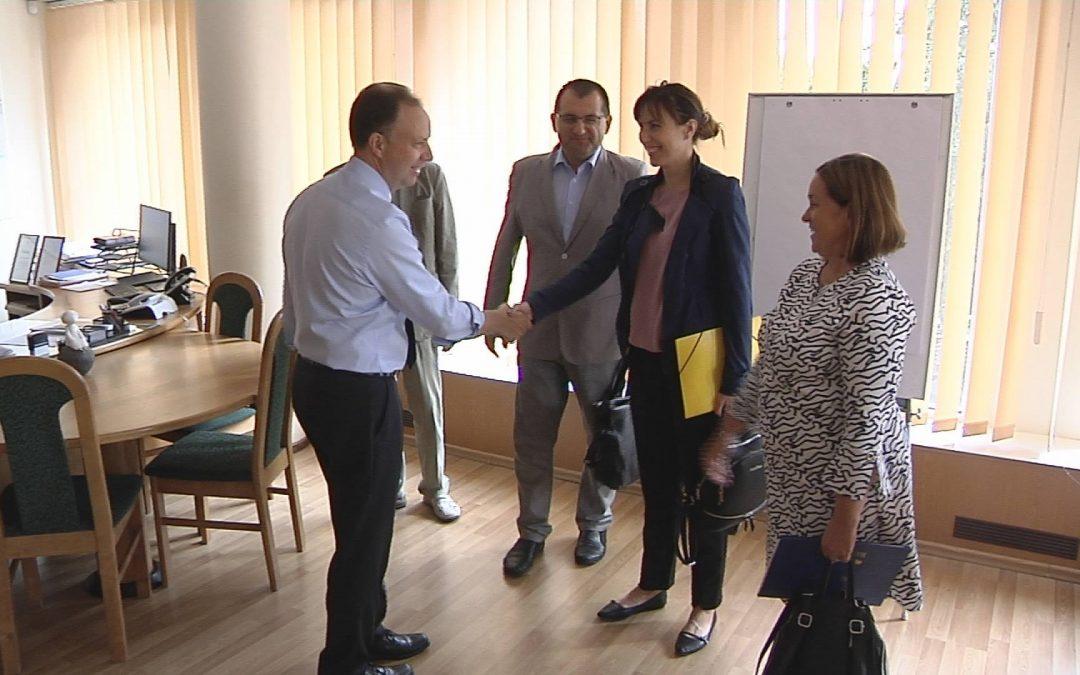 Naujienos iš rugsėjo 7 dienos LMS atstovų susitikimo su Sveikatos apsaugos ministru