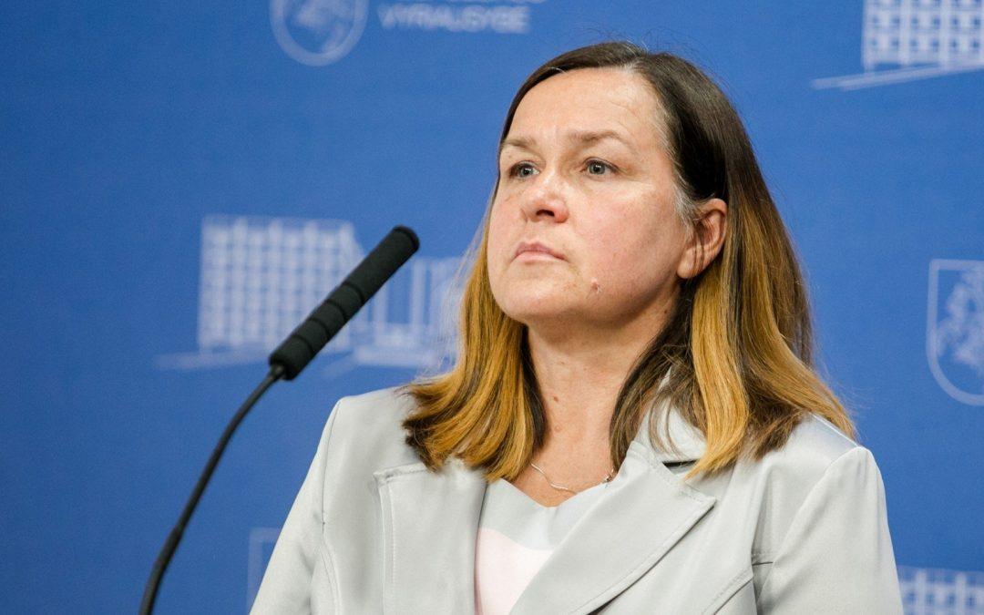 LMS išreiškė nuomonę apie 2019 m. PSDF biudžetą