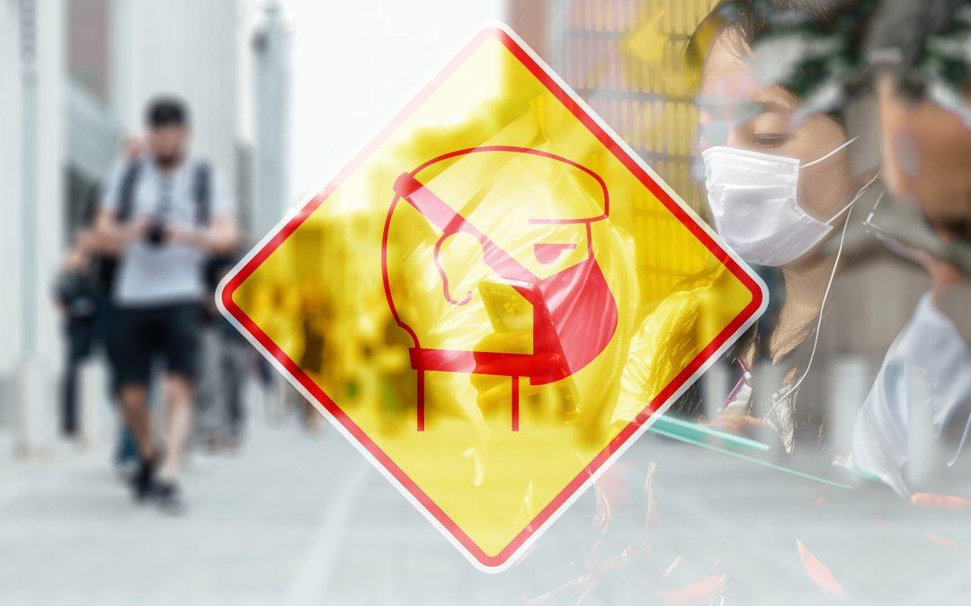 Kreipimasis dėl sveikatos priežiūros sistemos darbuotojų darbo sąlygų saugumo stebėsenos ir užtikrinimo ekstremalios situacijos metu